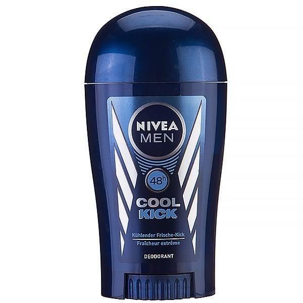 عکس استیک ضد تعریق مردانه نیوآ مدل Cool Kick حجم 40 میلی لیتر Nivea Cool Kick Deodorant Stick for Men 40 ml استیک-ضد-تعریق-مردانه-نیوا-مدل-cool-kick-حجم-40-میلی-لیتر