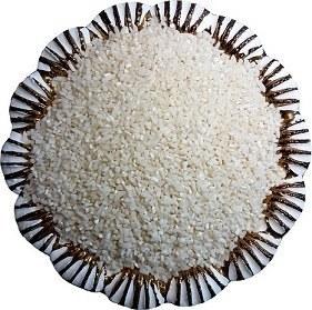 تصویر برنج ۱۰ کیلویی نیم دانه هاشمی آستانه بادومیا ❤️