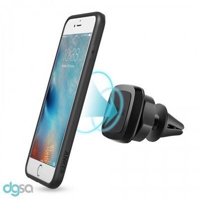 پایه نگهدارنده ی گوشی موبایل انکر مدل Air Vent Magnetic