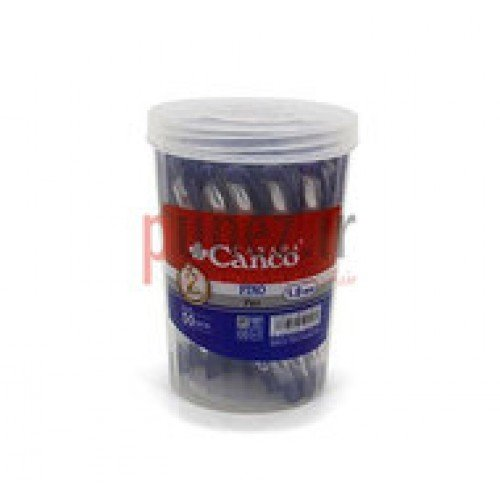 عکس خودکار کنکو مدل FINO بسته 50 عددی Canco FINO Pen Pack Of 50 خودکار-کنکو-مدل-fino-بسته-50-عددی