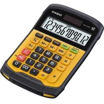 ماشین حساب کاسیو مدل WD-320MT | CASIO WD-320MT Calculator