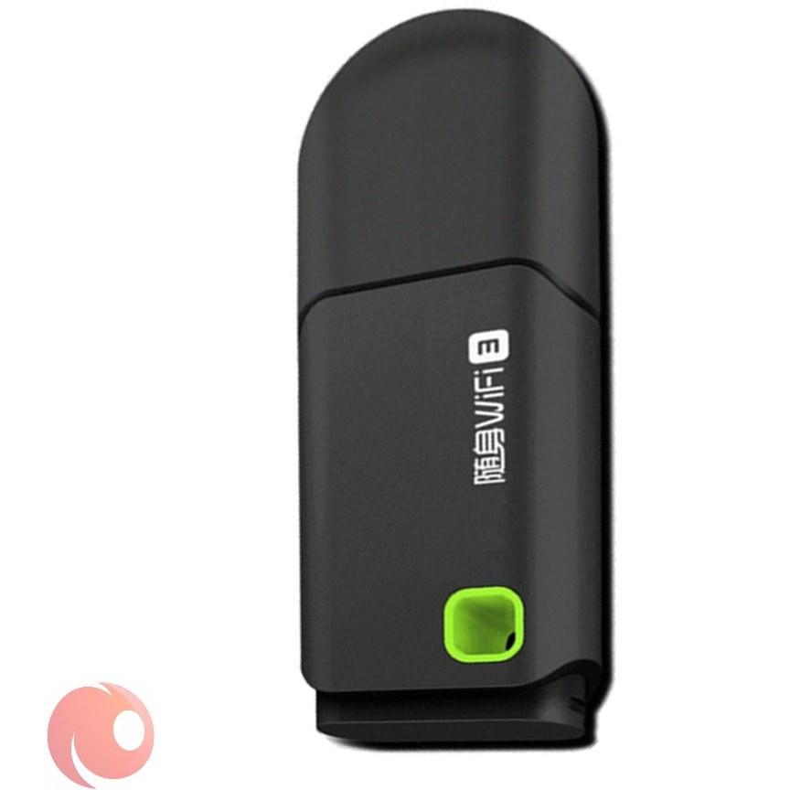 Qiapin portabale usb Wi-Fi Dongle