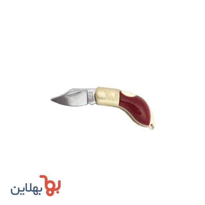 image چاقو تاشو آرت مدل key