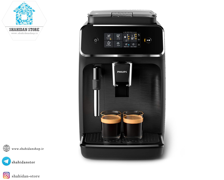 تصویر اسپرسوساز فیلیپس مدل EP2220 Philips EP2220 Espresso Machine