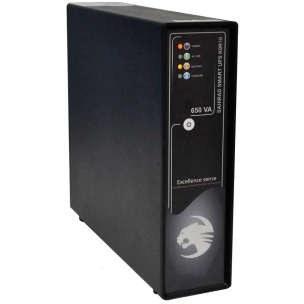 یو پی اس صاهیراد مدل اپراتوری با ظرفیت 650 ولت آمپر |