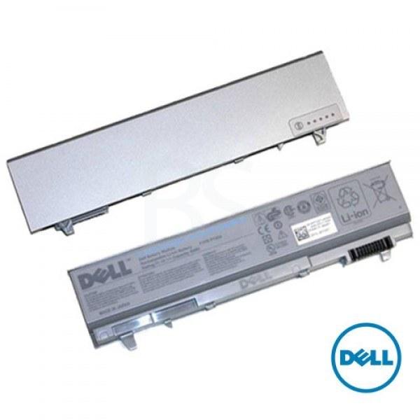 (برند M&M دارای سلول سامسونگ ساخت کره)   باتری 6 سلولی لپ تاپ DELL مدل Latitude E6410