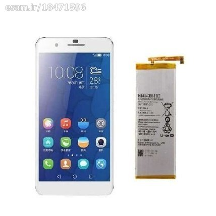 عکس باطری اصلی هواوی Huawei Honor 6 Plus Battery Huawei Honor 6 Plus باطری-اصلی-هواوی-huawei-honor-6-plus