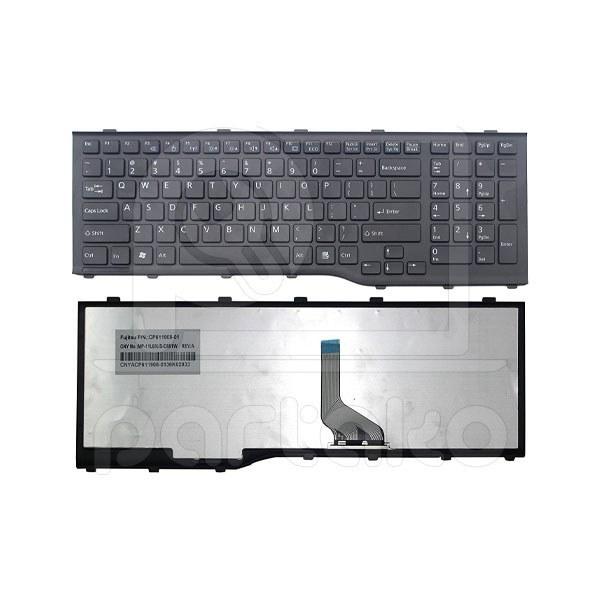 کیبورد لپ تاپ فوجیتسو Laptop Keyboard Fujitsu LifeBook AH532