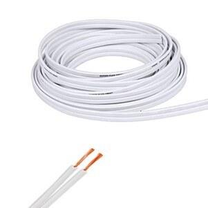 تصویر سیم نایلون البرز الکتریک نور (لینکو) سایز 2.5×2