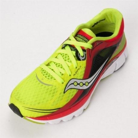 کفش پیاده روی مردانه ساکونی مدل kinvara 5