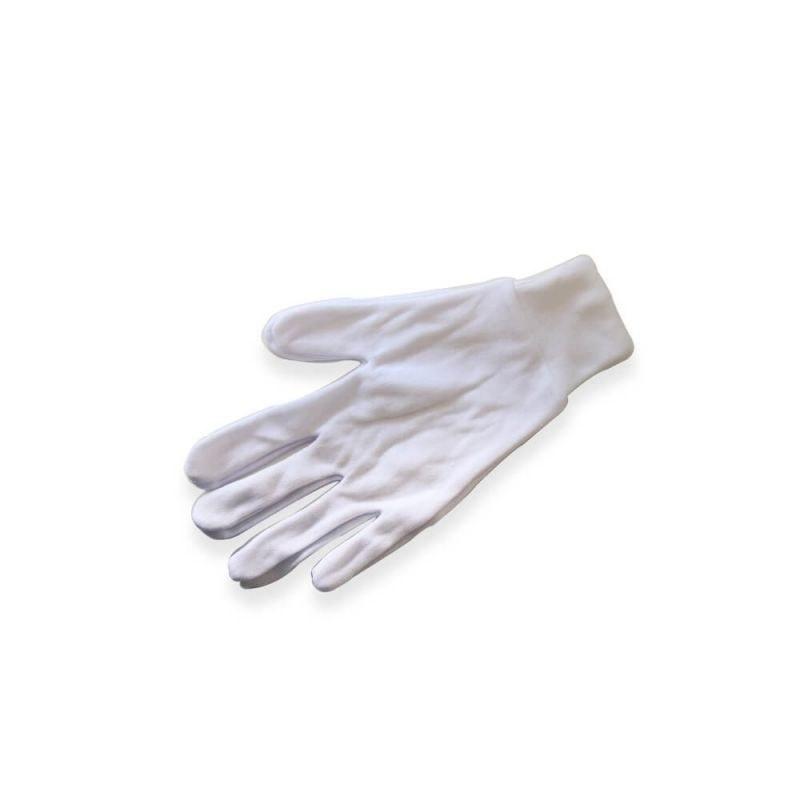 دستکش نخی آرایشگاهی Bita-سفید