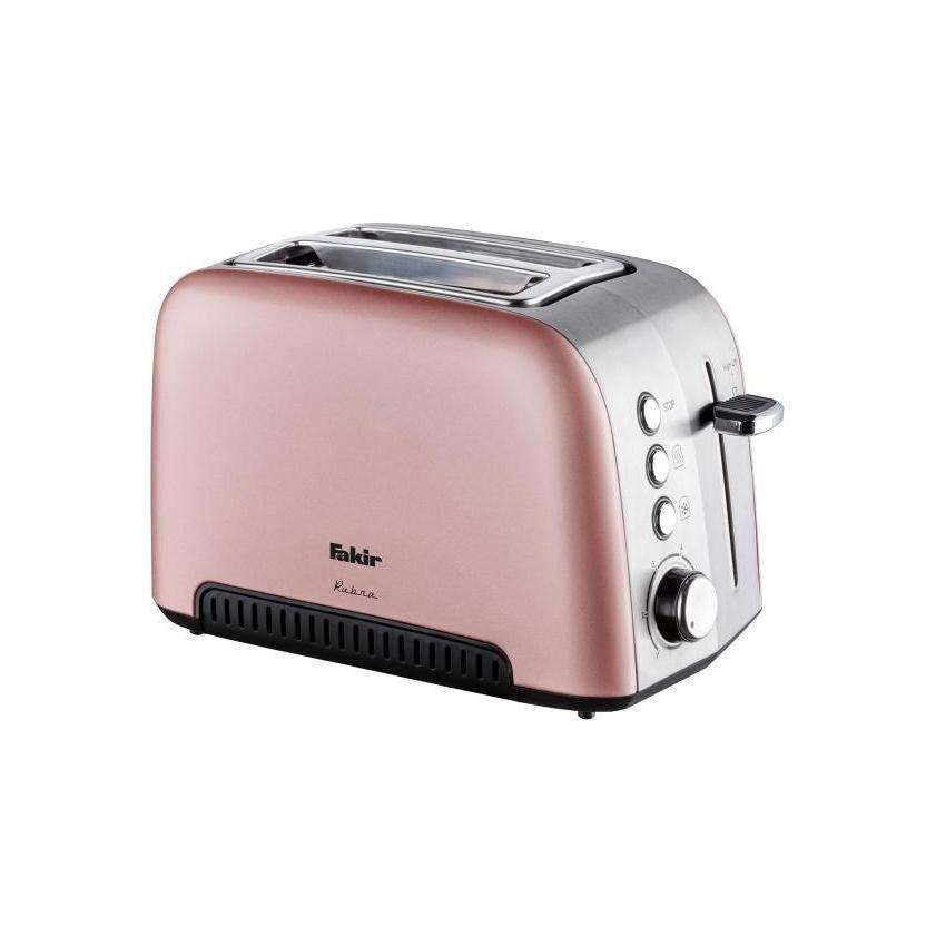 توستر نان فکر 980 وات RUBRA Fakir Toaster