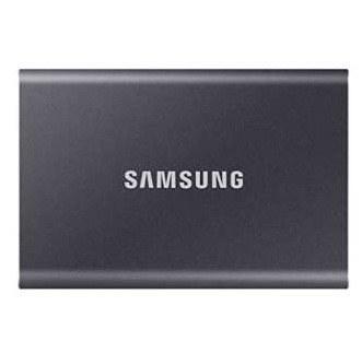 main images T7 2TB External SSD Drive حافظه SSD اکسترنال سامسونگ مدل T7 ظرفیت 2 ترابایت