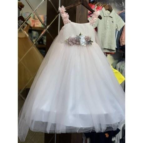 تصویر لباس مجلسی کودک دخترانه