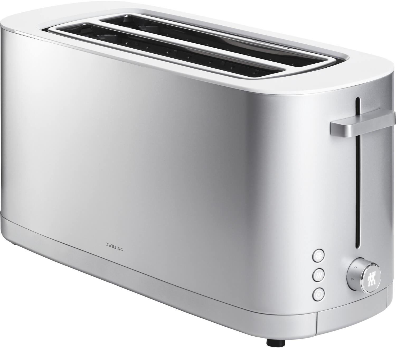تصویر توستر زولینگ آلمان ZWILLING Enfinigy Toaster silber