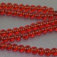 تسبیح سندلوس قرمز آلمانی 101 دانه ای عالی خوشرنگ _کد:16524 (ارسال رایگان) |
