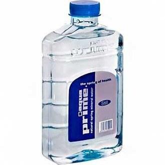 تصویر آب معدنی کتابی آکوا پرایم 500 سی سی