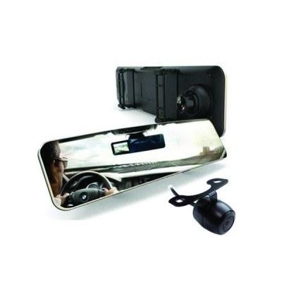 تصویر آینه مانیتور دار ریمکس مناسب ماشین Remax CX-03