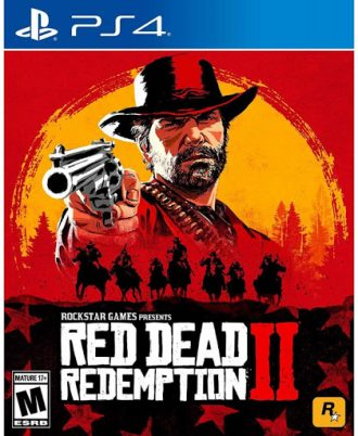 تصویر بازی Red Dead Redemption 2 - پلی استیشن 4 قیمت بازی Red Dead Redemption 2 - پلی استیشن 4  به شرط خرید تیمی