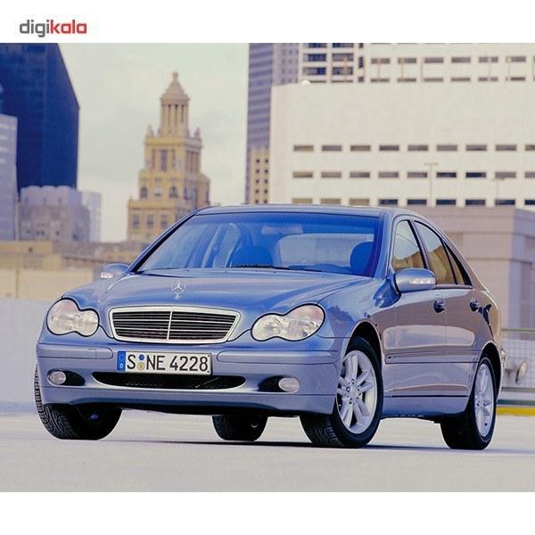 img خودرو مرسدس بنز C180 اتوماتیک سال 2005