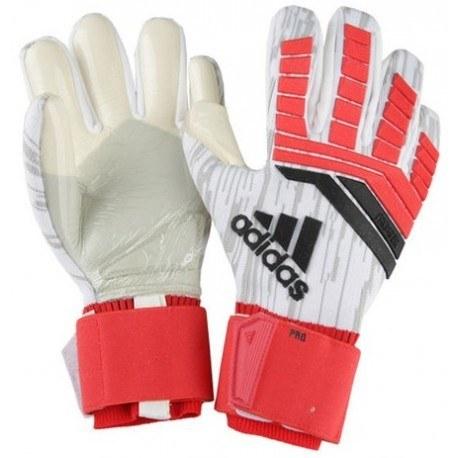 دستکش دروازه بانی آدیداس Predator 18 Pro Gloves