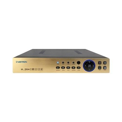 main images دستگاه DVR ویزیترون مدل VZ-GL184-NPH