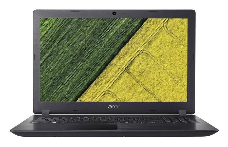 لپ تاپ ۱۵ اینچی ایسر مدل Aspire A۳۱۵