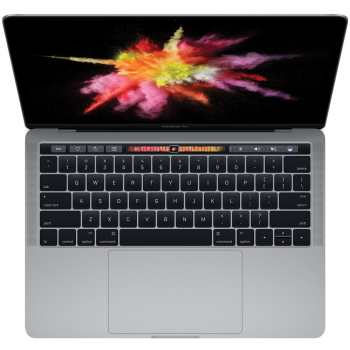 Apple MacBook Pro MPXV2 | 13 inch | Core i7 | 8GB | 256GB | لپ تاپ ۱۳ اینچ اپل مک بوک Pro MPXV2