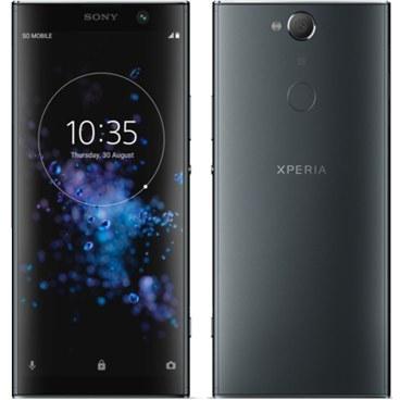 تصویر گوشی موبايل سونی مدل اکسپریا XA2 پلاس دو سيم کارت - ظرفيت 32 گيگابايت Sony Xperia XA2 Plus Dual SIM 32GB Mobile Phone