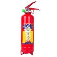 تصویر کپسول آتش نشانی (پودری) یک کیلوگرمی دژ