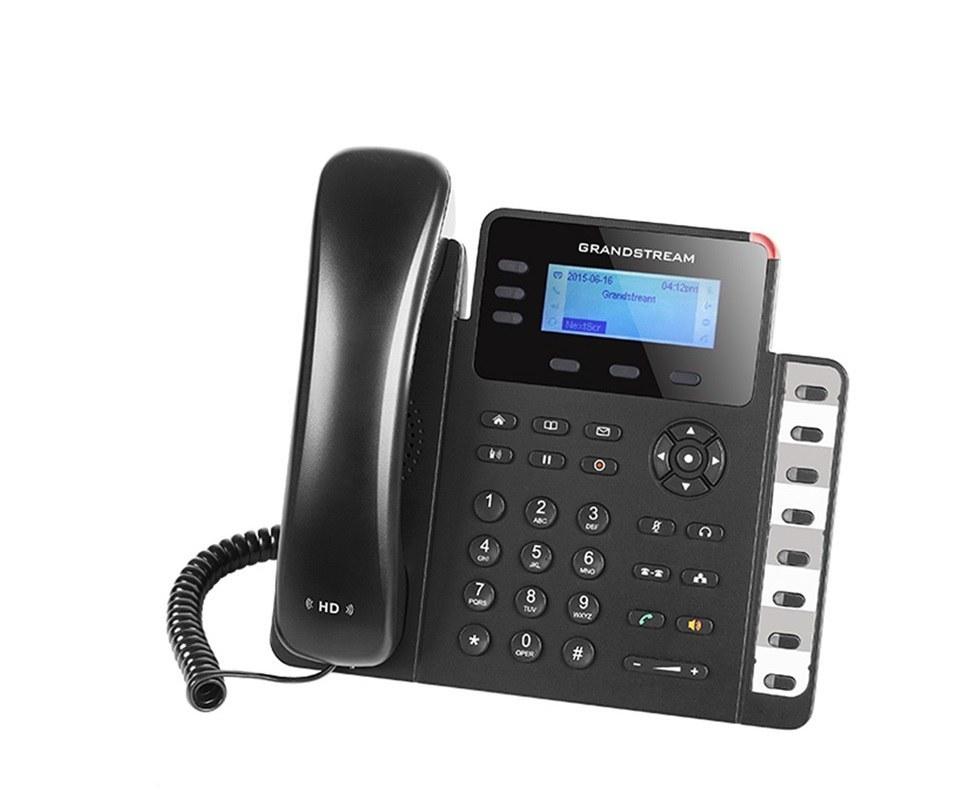 تصویر گوشی تلفن GXP1630 گرنداستریم Grandstream GXP1630