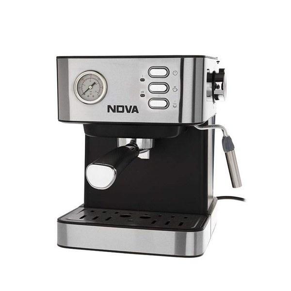 تصویر اسپرسو ساز نوا 20 بار (NOVA) مدل NCM-160 EXPS