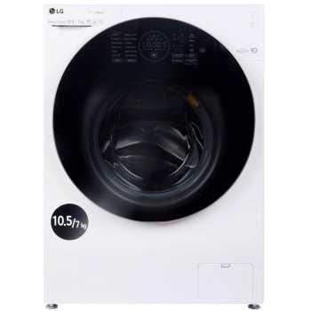 ماشین لباسشویی ال جی مدل WM-G105S ظرفیت 10.5 کیلوگرم | LG WM-G105S Washing Machine 10.5Kg