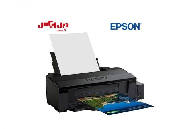 main images پرینتر جوهرافشان اپسون مدل L1800 Epson L1800 Inkjet Printer