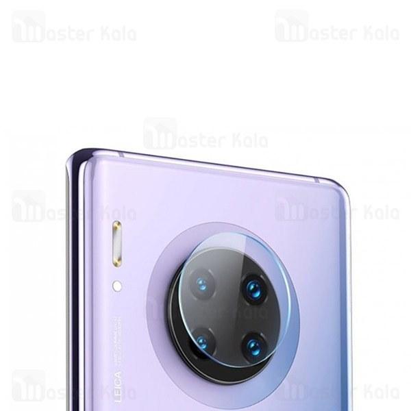 محافظ لنز دوربین شیشه ای موبایل هواوی Huawei Mate 30 / Mate 30 Pro