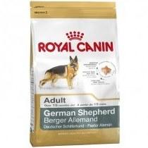 غذای خشک سگ نژاد ژرمن شپرد بالای 15ماه-11کیلوگرم |