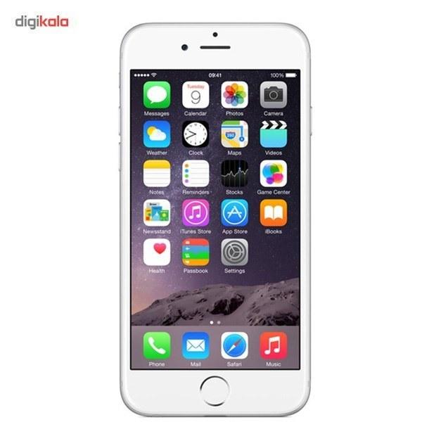 عکس گوشی موبایل اپل مدل iPhone 6 ظرفیت 64 گیگابایت Apple iPhone 6 64GB Mobile Phone گوشی-موبایل-اپل-مدل-iphone-6-ظرفیت-64-گیگابایت 8