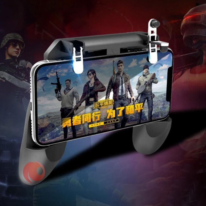تصویر دسته بازی  KMaxAI مناسب بازی با موبایل مدل W10-02