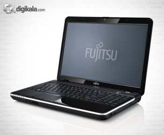 Fujitsu LifeBook AH531 | 15 inch | Core i5 | 8GB | 1TB | 1GB | لپ تاپ ۱۵ اینچ فوجیستو LifeBook AH531