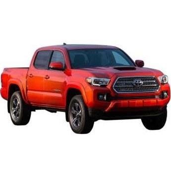 خودرو تویوتا Tacoma Limited اتوماتیک سال 2016 | Toyota Tacoma Limited 2016 AT