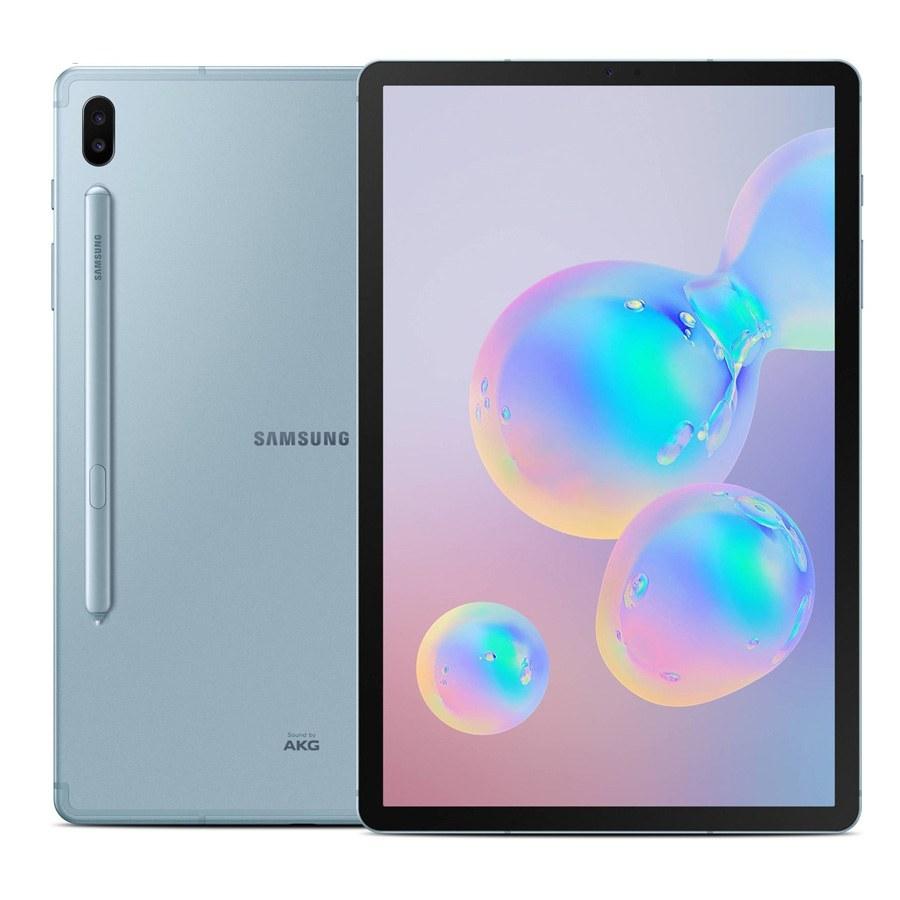 تصویر Samsung GALAXY TAB S6 SM-T865 Tablet 128 GB ا Samsung GALAXY TAB S6 SM-T865 Tablet 128 GB Samsung GALAXY TAB S6 SM-T865 Tablet 128 GB