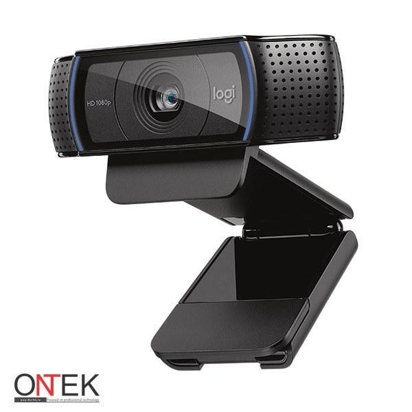 تصویر Logitech Webcam C920 Pro