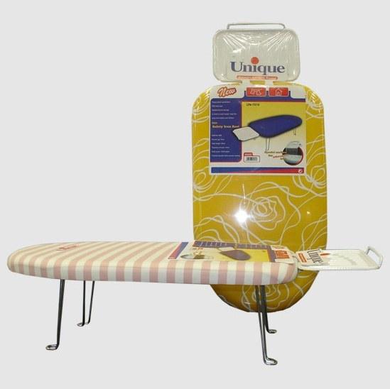 تصویر میز اتو نشسته کوچک یونیک UN-7010