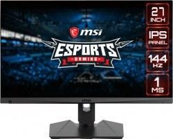 تصویر مانیتور گیمینگ 27 اینچ ام اس آی مدل اپتیکس MAG274R MSI Optix MAG274R 27 Inch FHD IPS Gaming Monitor