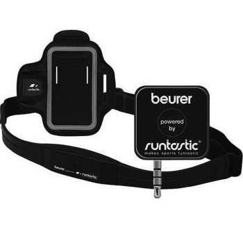 نمایشگر ضربان قلب بیورر PM200   Beurer PM200 Heart Rate Monitor