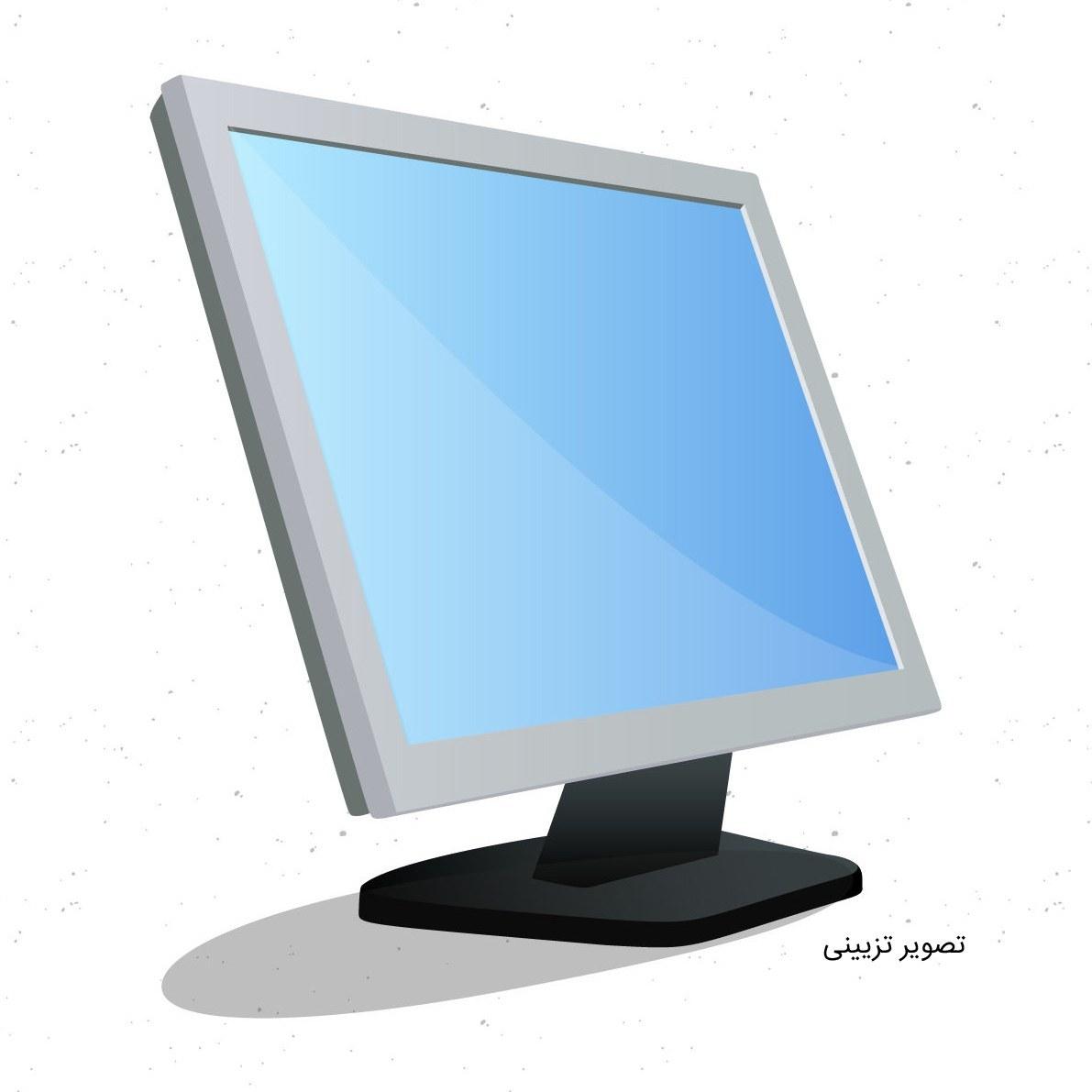 تصویر مانیتور LED سایز 22 اینچ مدل Acer V226WL