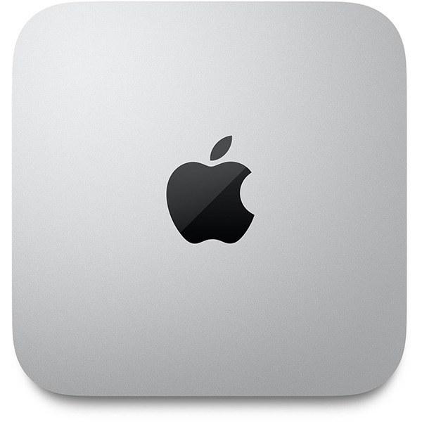 تصویر مک مینی M1 کاستوم 2020 رم 16 گیگابایت هارد 512 گیگابایت SSD Mac Mini M1 CTO (2020) 8-Core CPU 16GB Unified RAM 512GB SSD 8-Core GPU