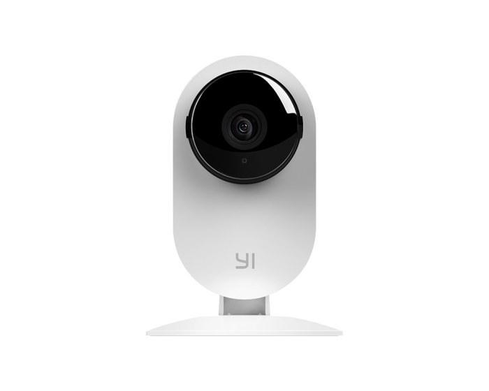 تصویر دوربين تحت شبکه شیائومی مدل Home (XiaomiYI 1080p Home IP Camera (WHITE