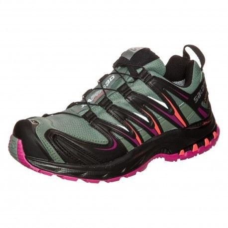 کفش پیاده روی زنانه سالامون مدل XA PRO 3D GTX