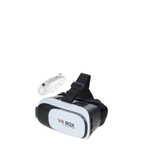 Virtual Reality Headset Fujipower VR Box